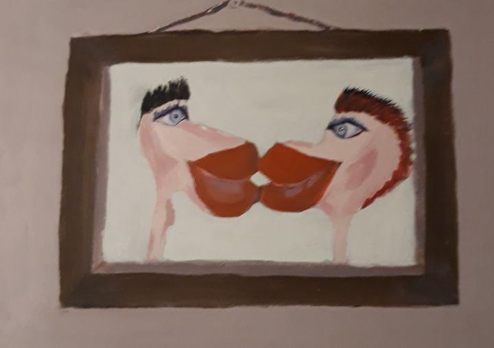 Memories - Andzejs paintings