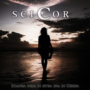 sciCor - Soanea.Cover