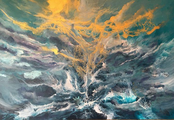 Resurrection - Soraya Silvestri