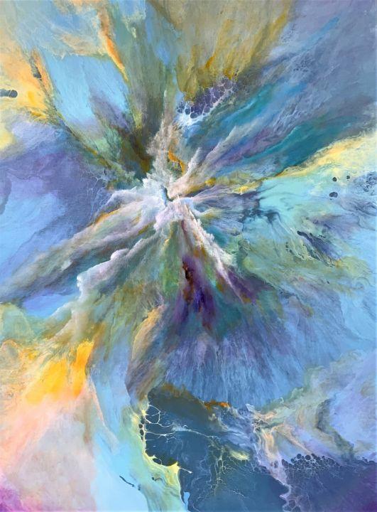 Grandeur - Soraya Silvestri