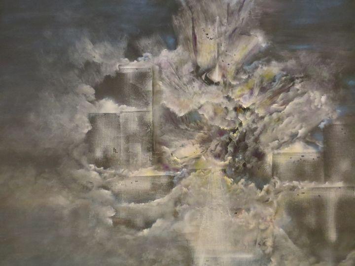 Fugacious - Soraya Silvestri