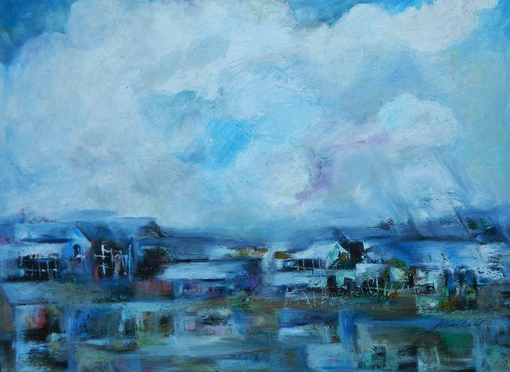 Reflection Lake - LRB Fine Art