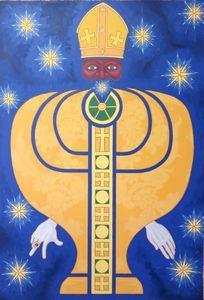 The Ecclesiastical Prince