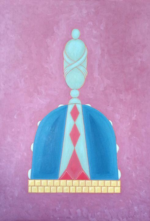 Crown of Wonderer - Divince