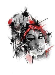 Winehouse  'back to splat'
