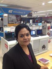 Bindu Rajeshwar