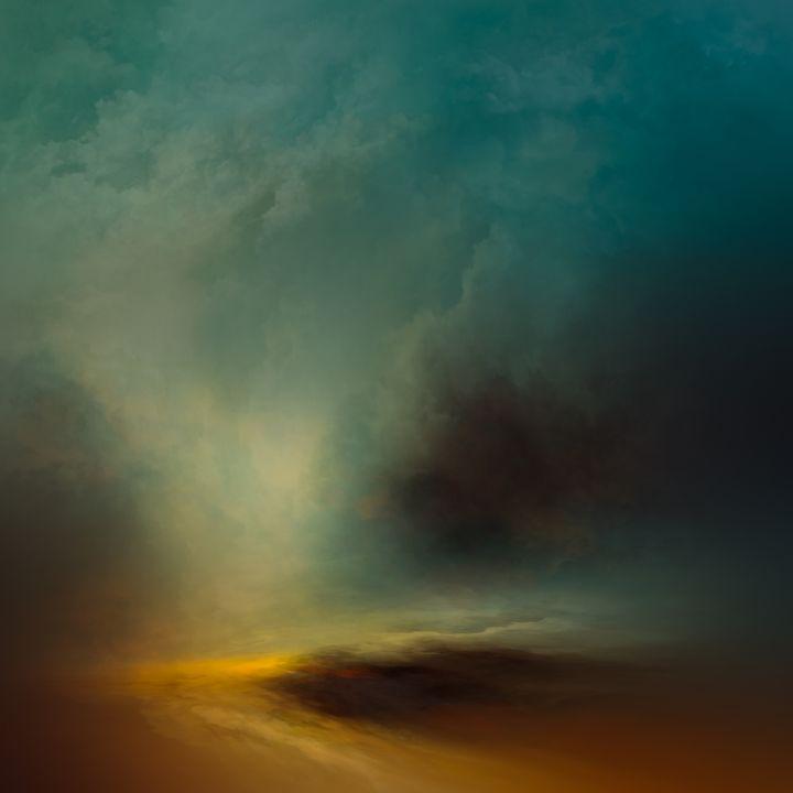Mirage - Lonnie Christopher