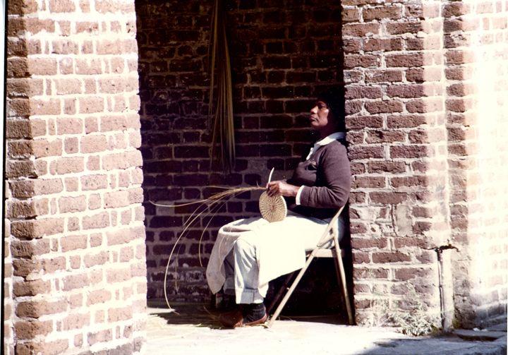 charleston basket lady - lowcountryphotos