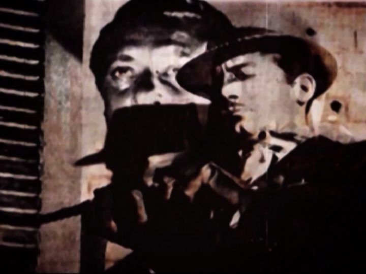 film noir 7 - JOHANNES