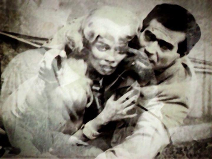 film noir 8 - JOHANNES