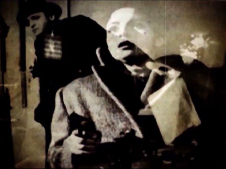 film noir 9 - JOHANNES