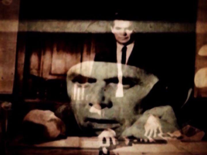 film noir 11 - JOHANNES
