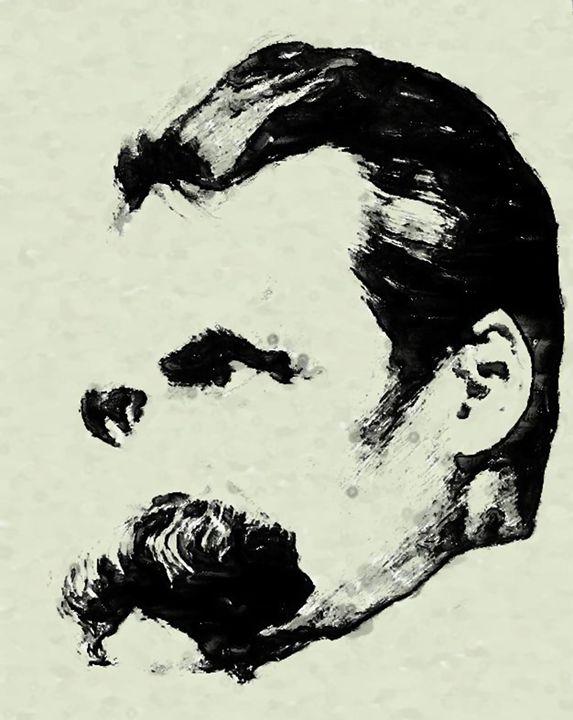 Nietzsche - JOHANNES
