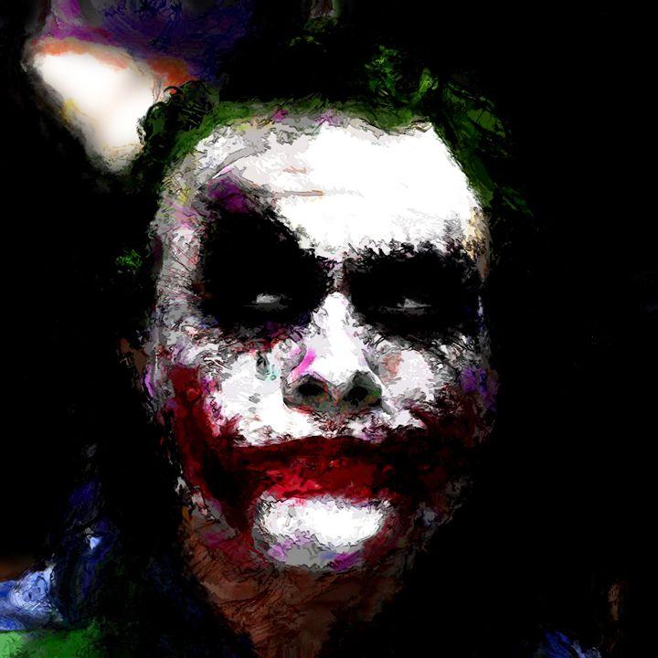 Joker - JOHANNES