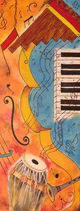 Harmonious Melodies