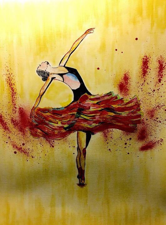 Ballerina - IBWorks