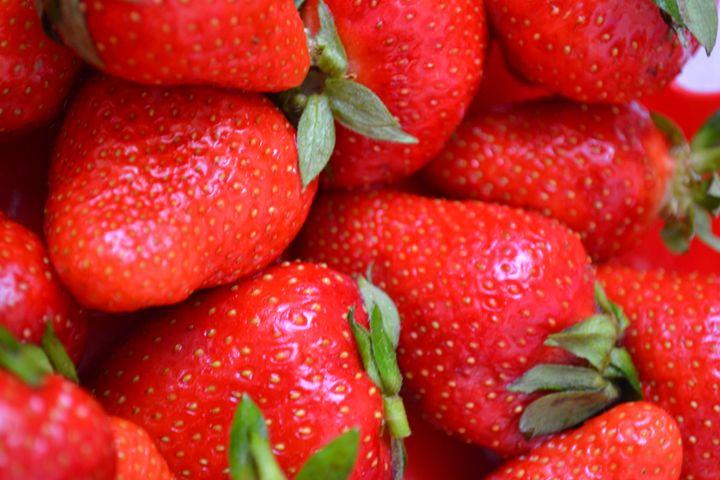 Strawberry - Irina