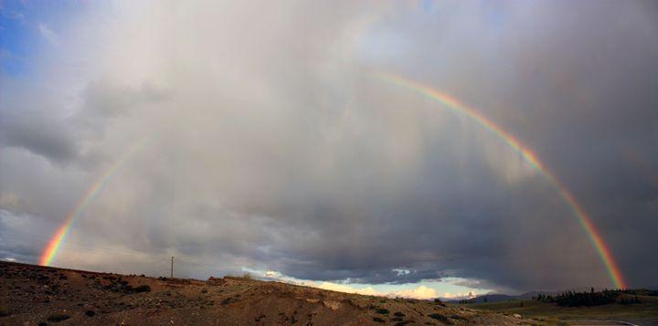 rainbow - Irina