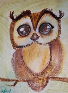 OWLivia HOOver