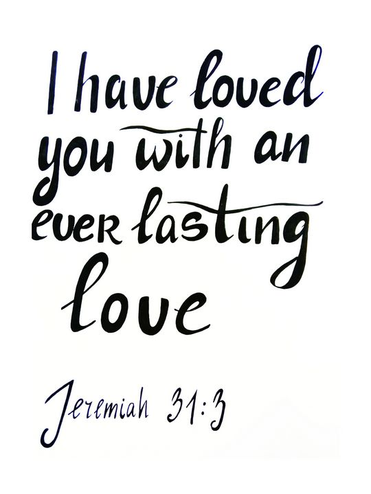 Bible verse about love - Bible Verses