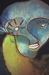 Ricardo Cluet Artworks