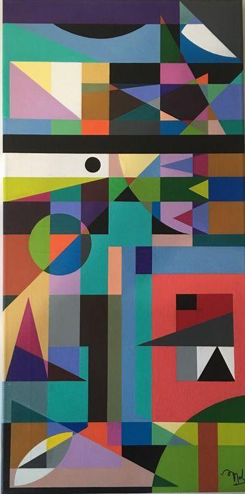 Dmitriy Korolev - Startart gallery