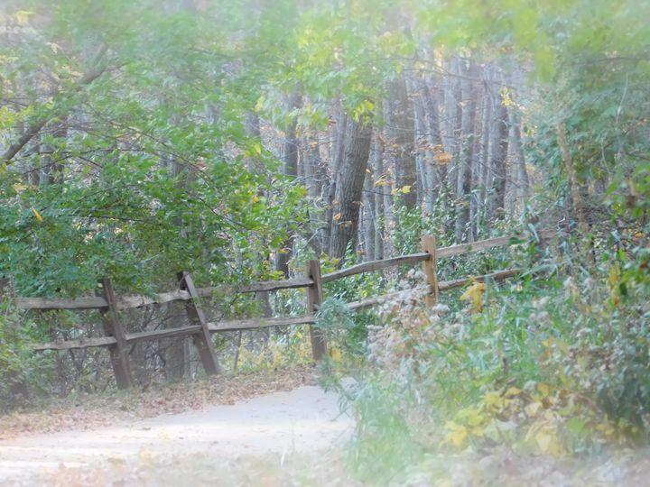 Autumn in Iowa - Wendy LaJean