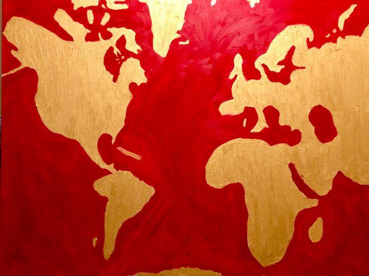 A Partial World - David's Oil Dynamics