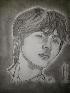 BTS' Jin