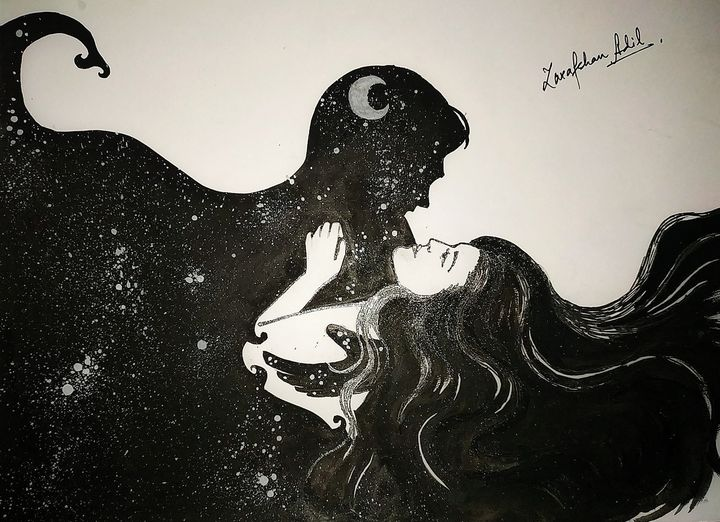 Lucid Dreams 💕 - Zara's Artworks