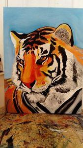 Original oil painting 150€