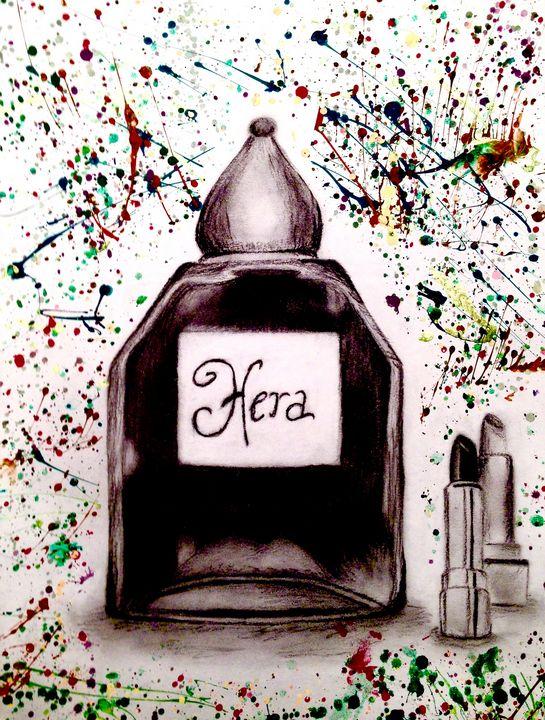 Hera - HIRIN