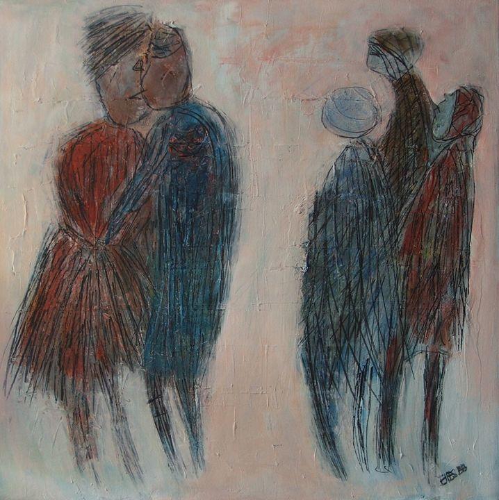 Couple - EllesBB