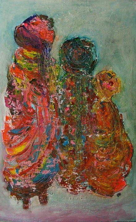 Colorfull peru - EllesBB