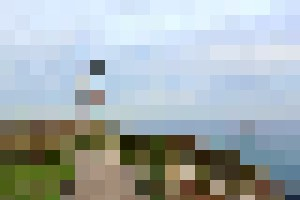 Asturia. Lighthouse Atlantic - Andrey