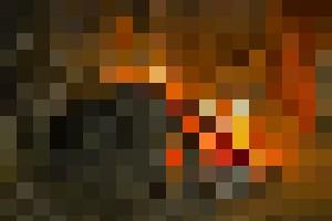 Bonfire. - Andrey