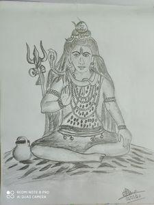 Siva Devta