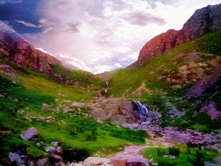 Heaven On Earth - Zima