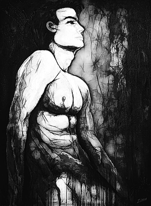 The Naked Truth - Zima