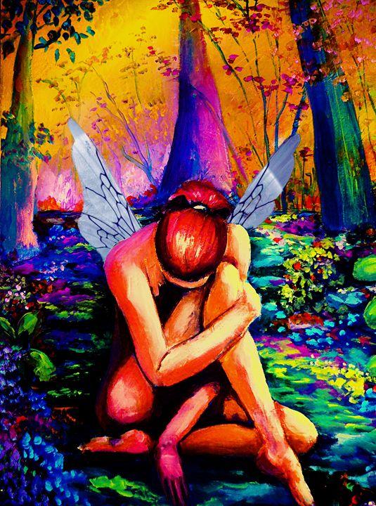 Fairytale - Zima