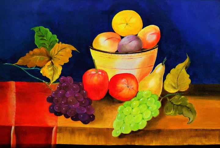 fruits - Kinnari