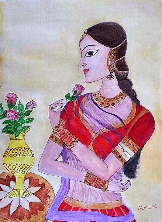 Beautiful - Kinnari