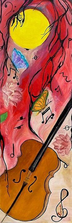 Music is everywhere - Kinnari