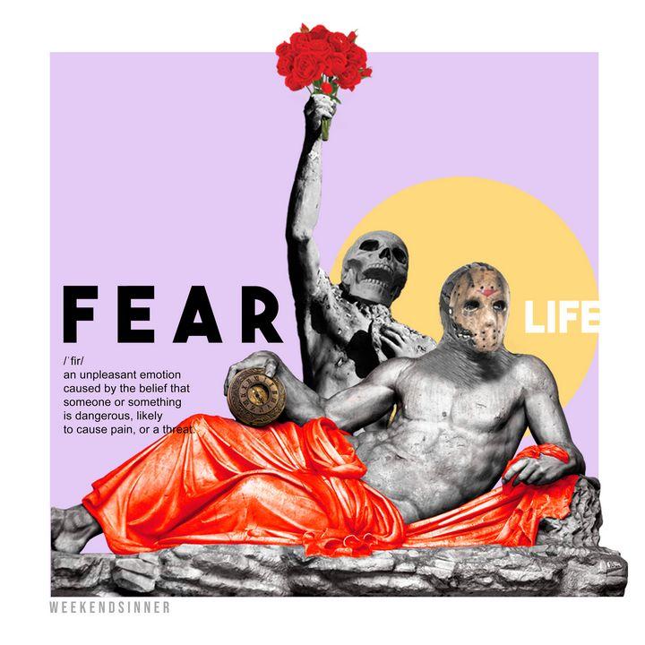 Fear - Weekendsinner