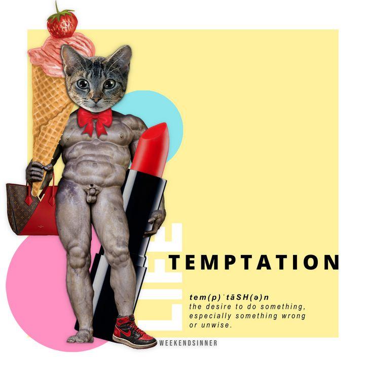 Temptation - Weekendsinner