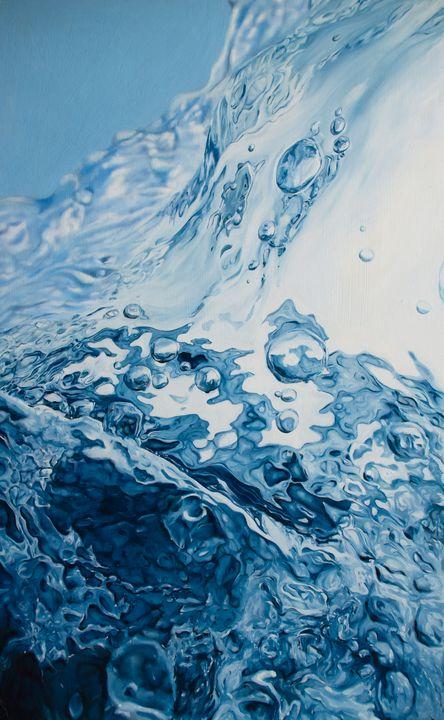 Drowning - Aqua