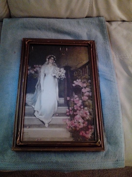 Bessie Pease Gutmann 1911 - John's Vintage Antique shop