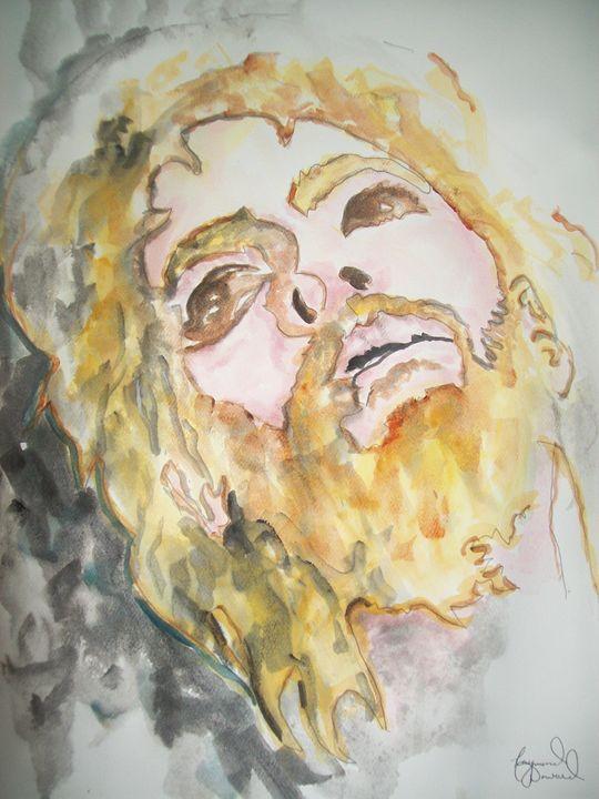 The Son of God - Raymond Doward