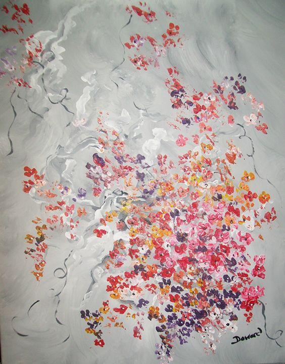 Bouquet 4 - Raymond Doward