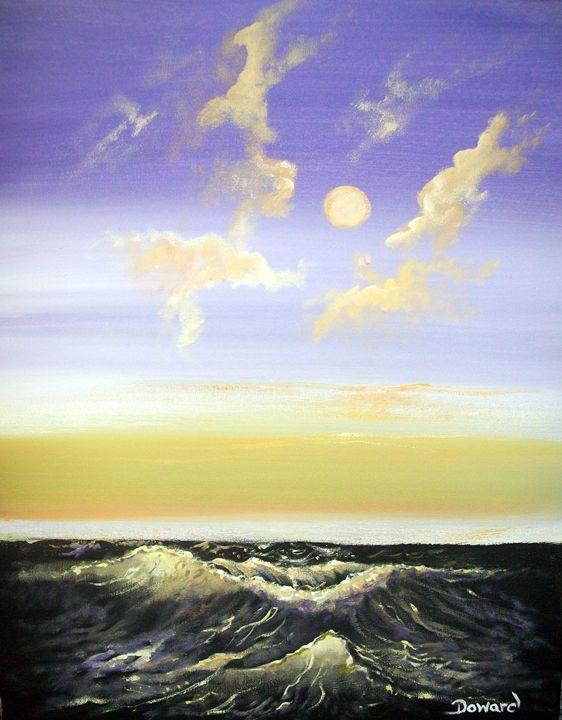 WAVES - Raymond Doward